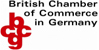 BTB concept ist Mitglied der BCCG British Chamber of Commerce in Germany